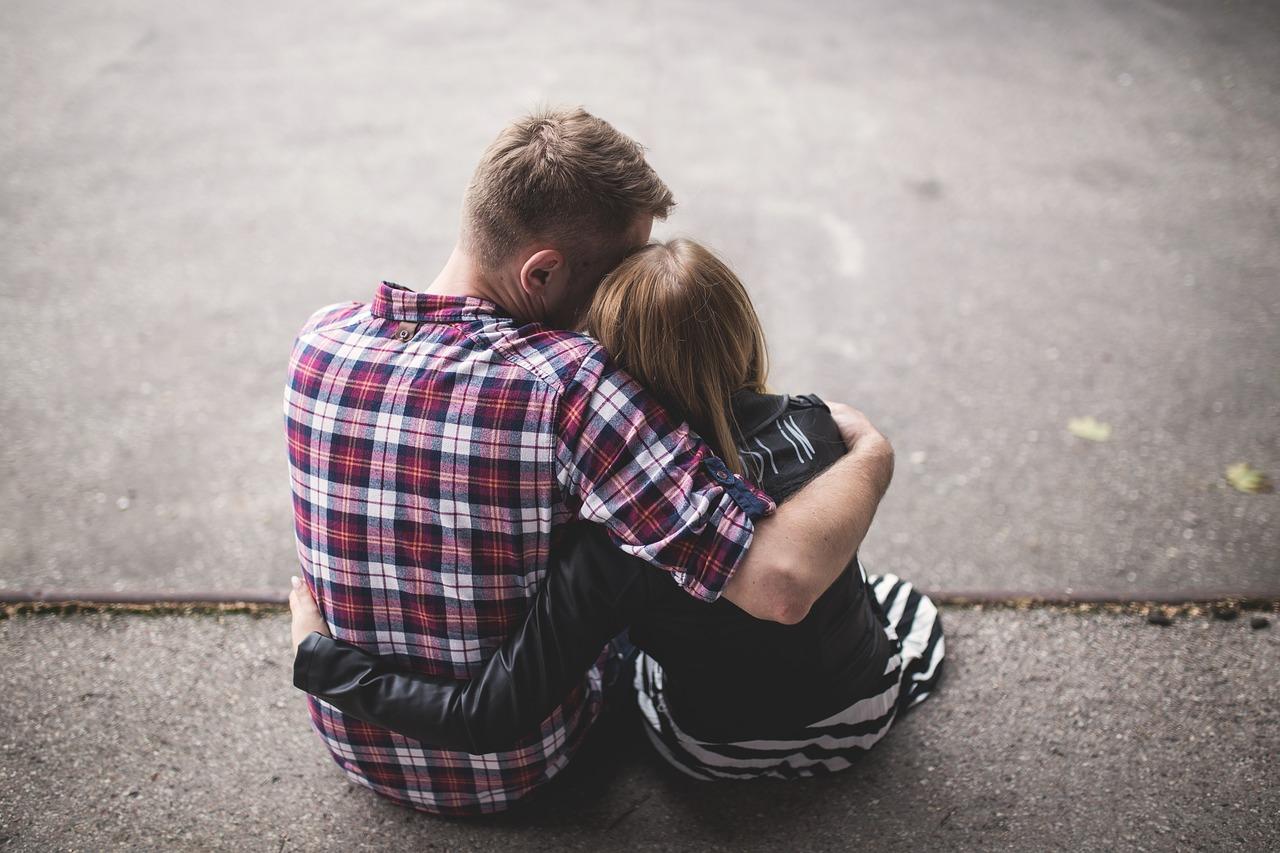 Ser amigos despues de una ruptura
