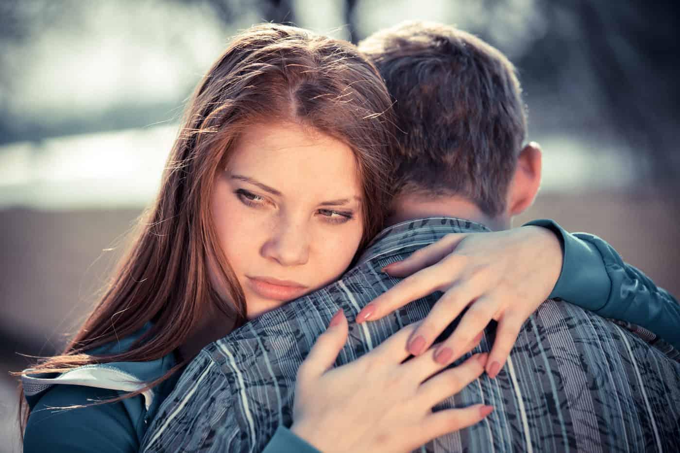 Cómo Superar la Culpa de una Separación