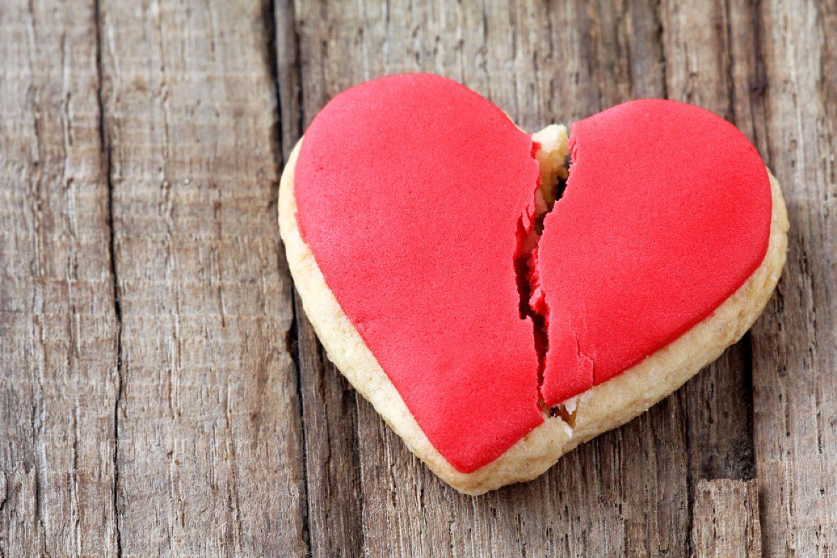 Cómo superar un Rompimiento Amoroso