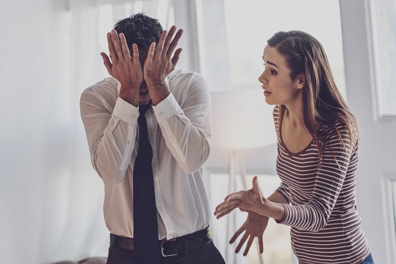 Cosas que no debes hacer al terminar una relación