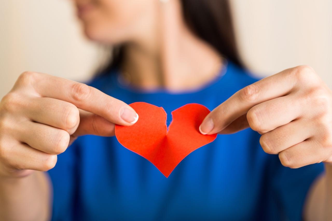 Cómo Superar una Pena de Amor