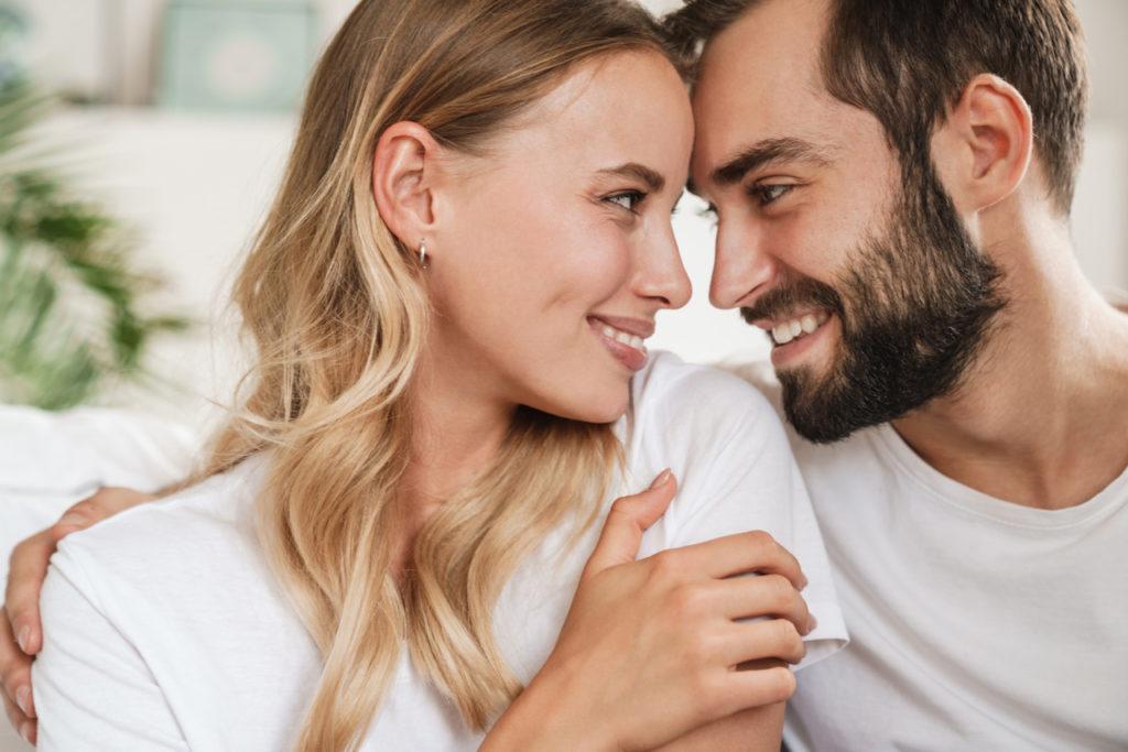 como recuperar la atracción por mi novia