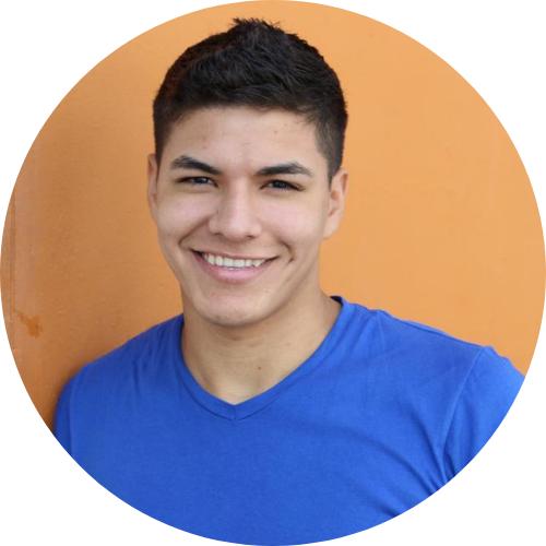 Alejandro Castillo review