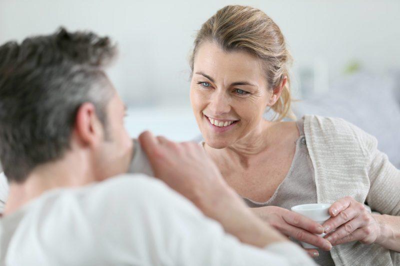 Cómo crear una relación de pareja respetuosa