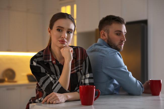 Cómo dejar los celos en mi relación
