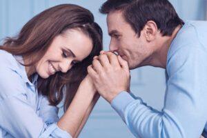 Cómo encontrar la Felicidad en el Matrimonio