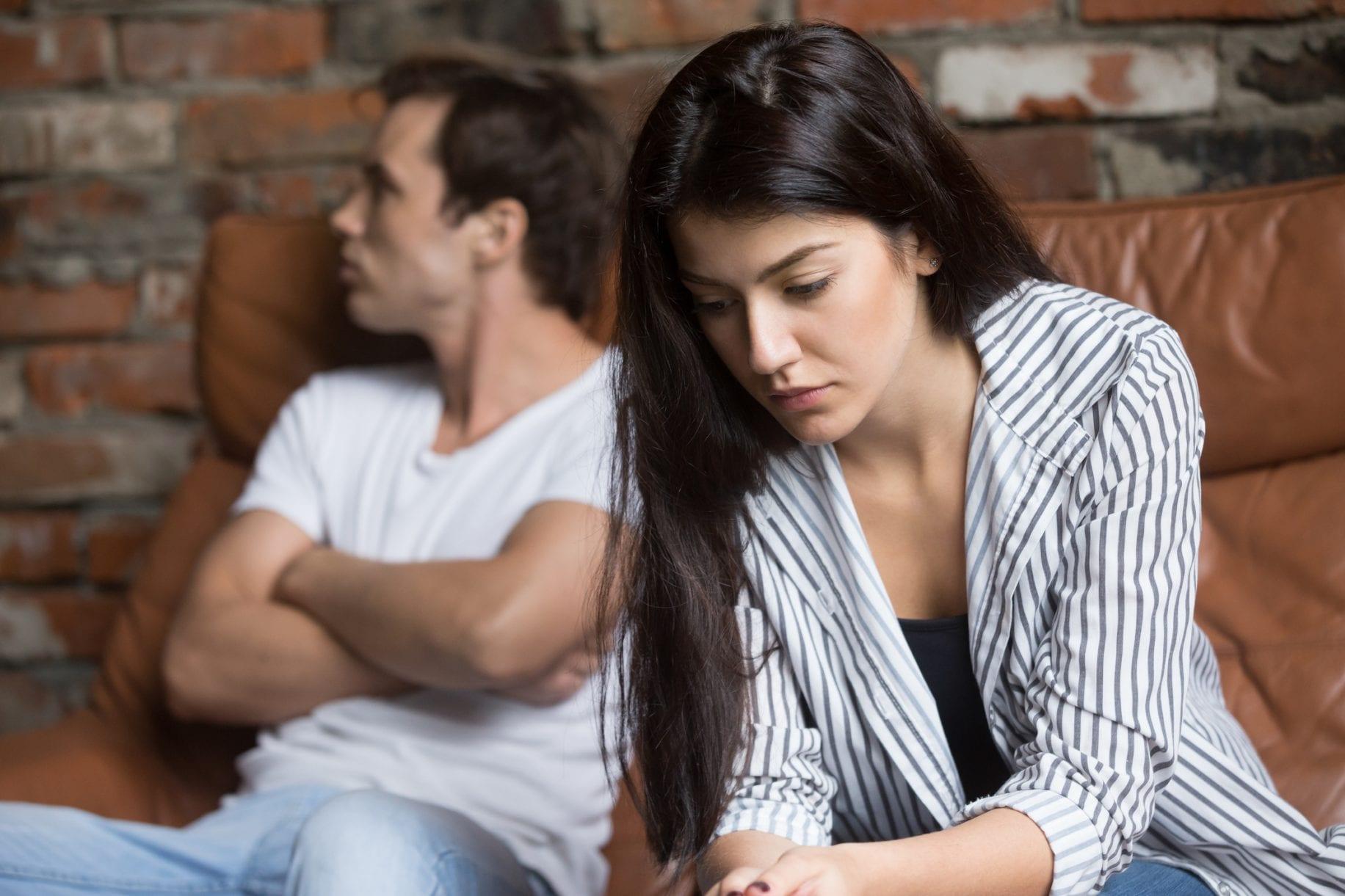 Cómo saber si tu Matrimonio ya no esta bien