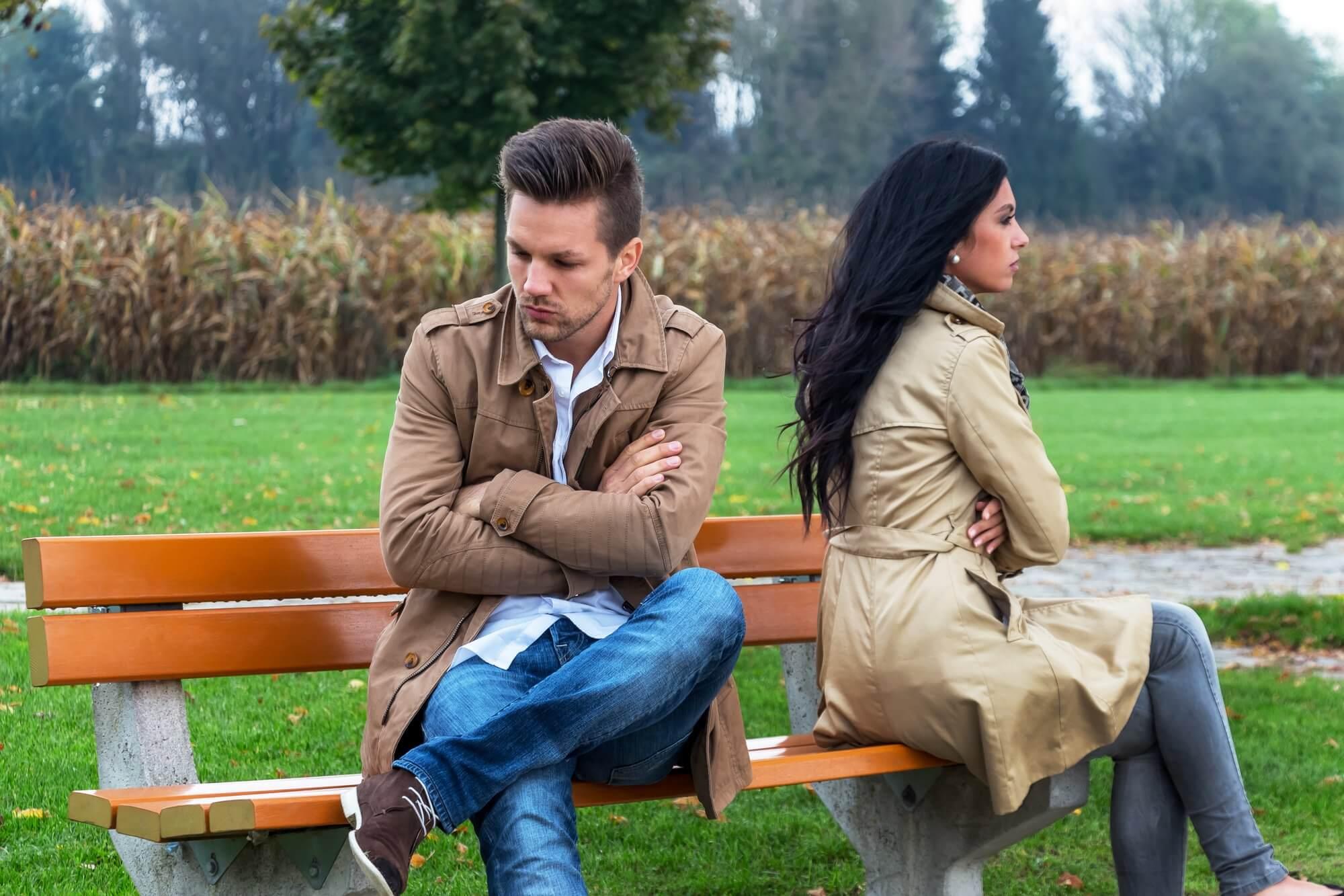 Cuando el amor se enfría en el Matrimonio