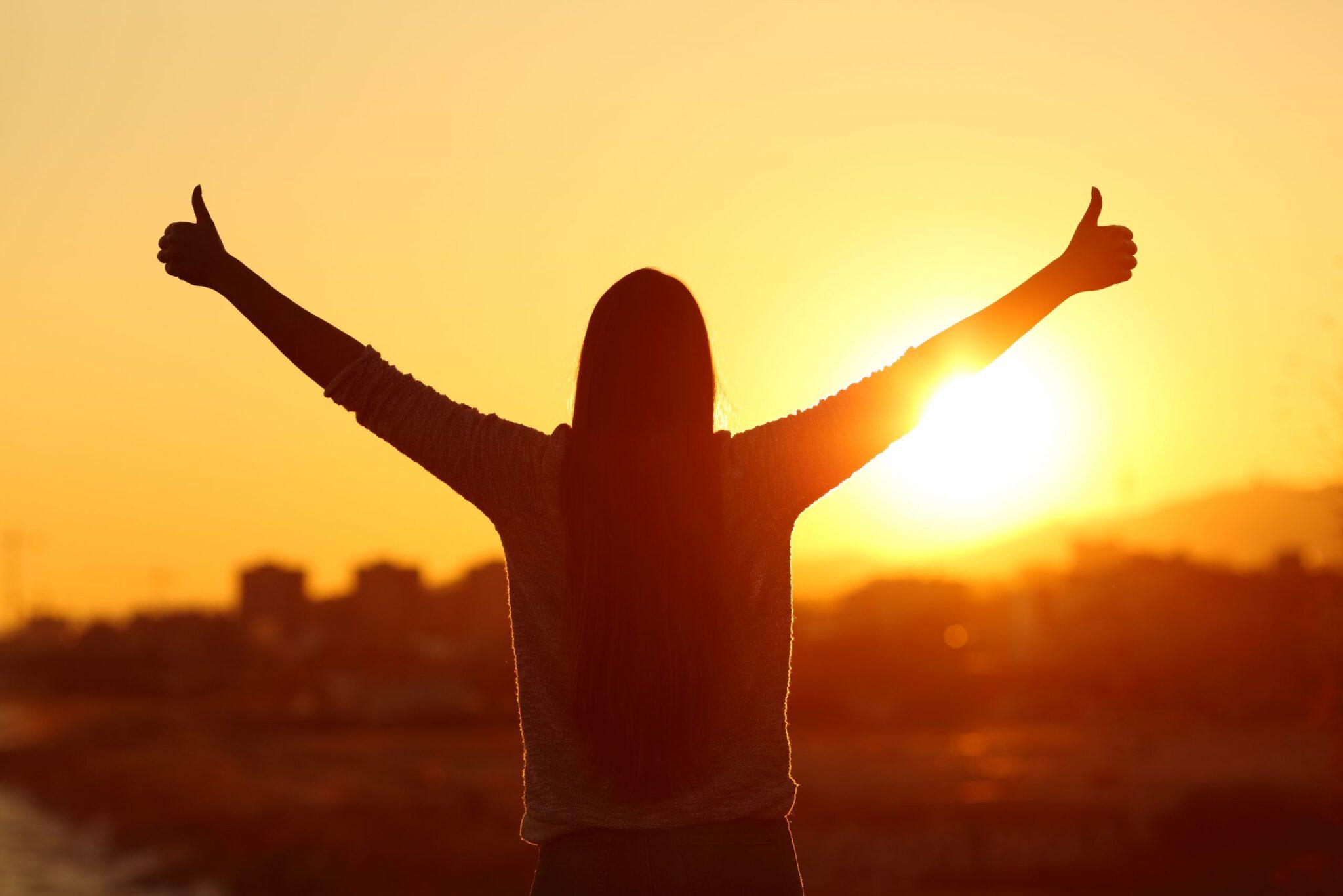 Formas de elevar tu Autoestima