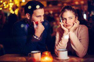 Por qué se pierde el Interés en una Relación