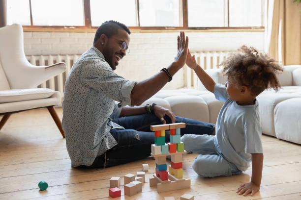 Pregúntales a tus hijos qué quieren hacer durante el día