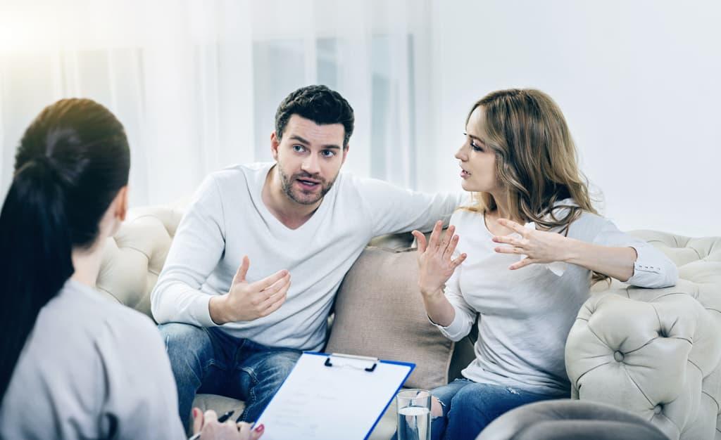 Qué hacer si tu Matrimonio es Tóxico