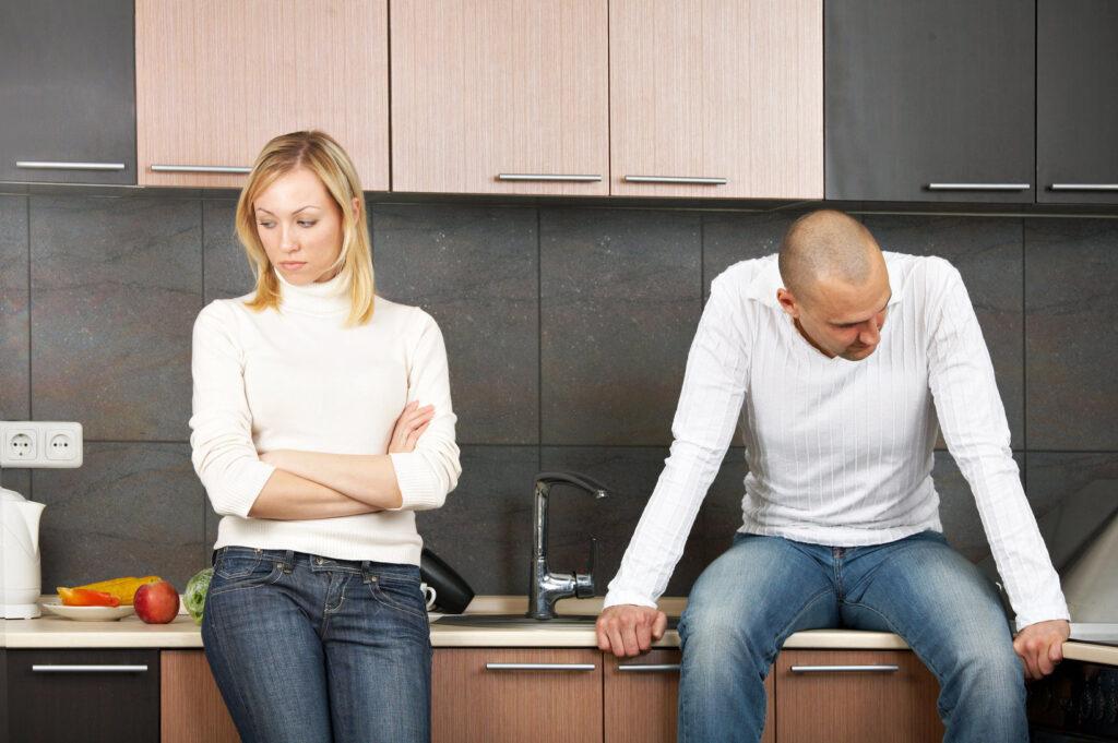 baja autoestima afecta tu relación amorosa