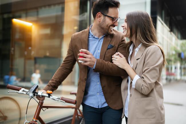establecer el respeto en tu relación